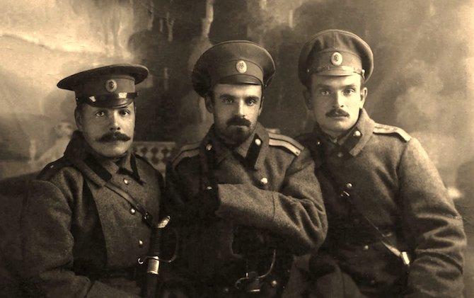 кодекс офицера российской империи