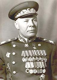 тимошенко маршал советского союза