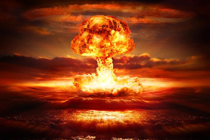 ядерные боеголовки россии