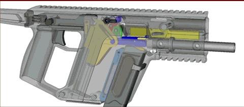 вектор оружие