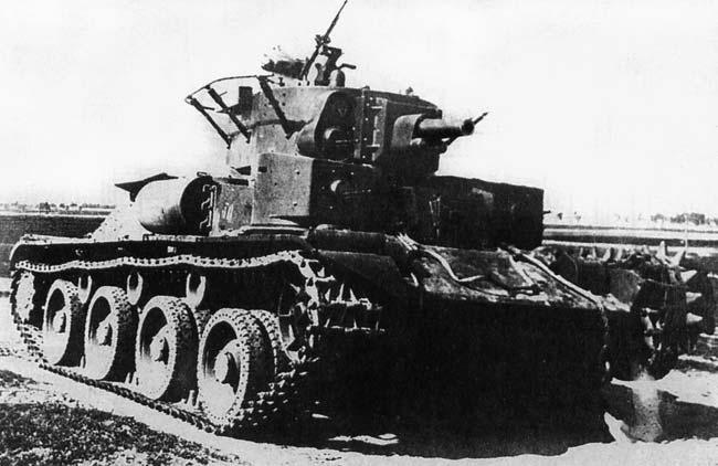 т 29 танк ссср