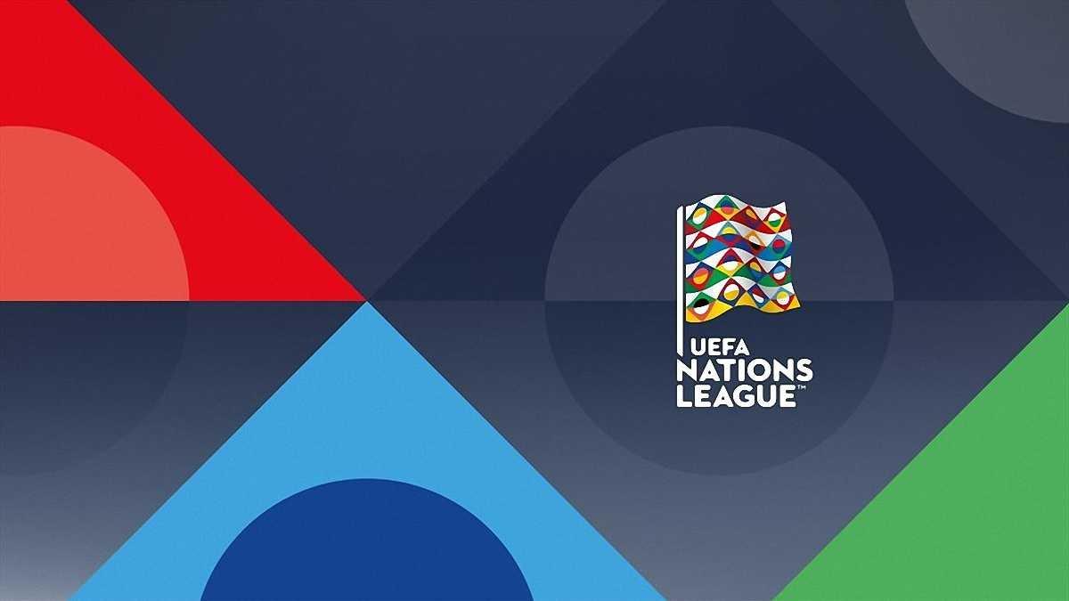 флаг лиги наций