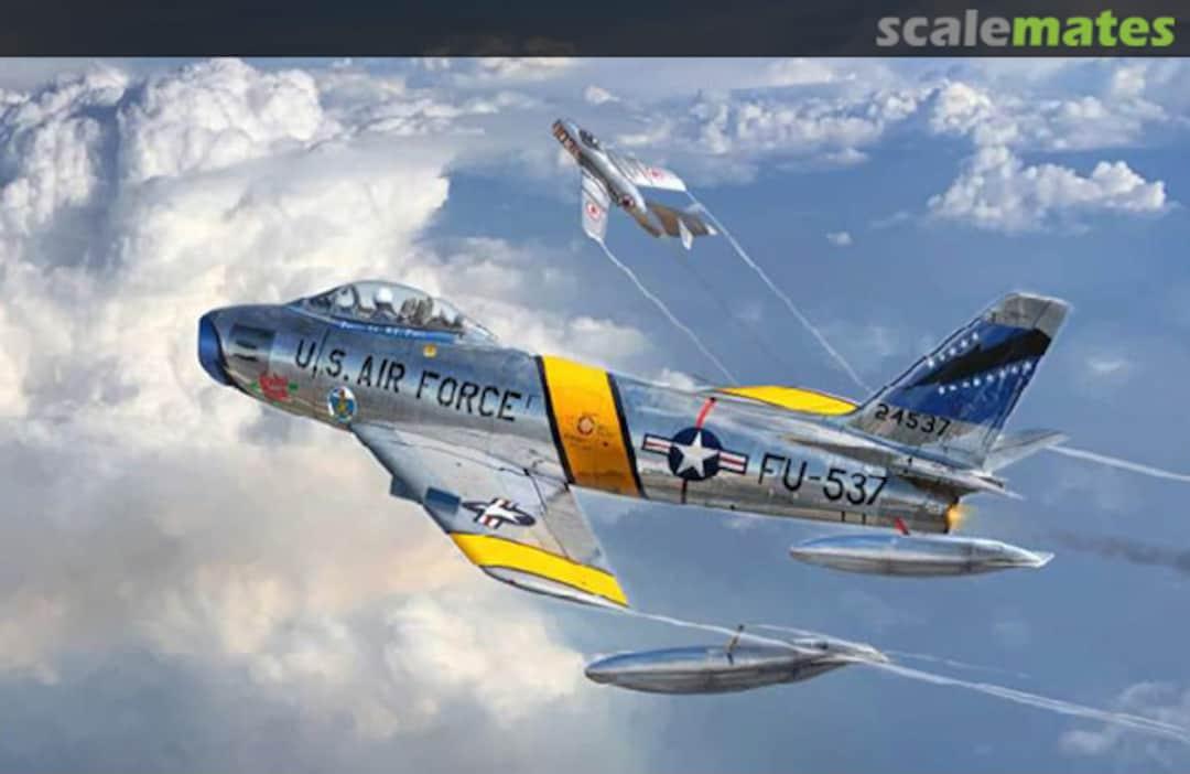 north american f 86 sabre