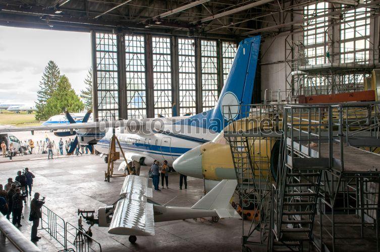 производство самолетов в россии