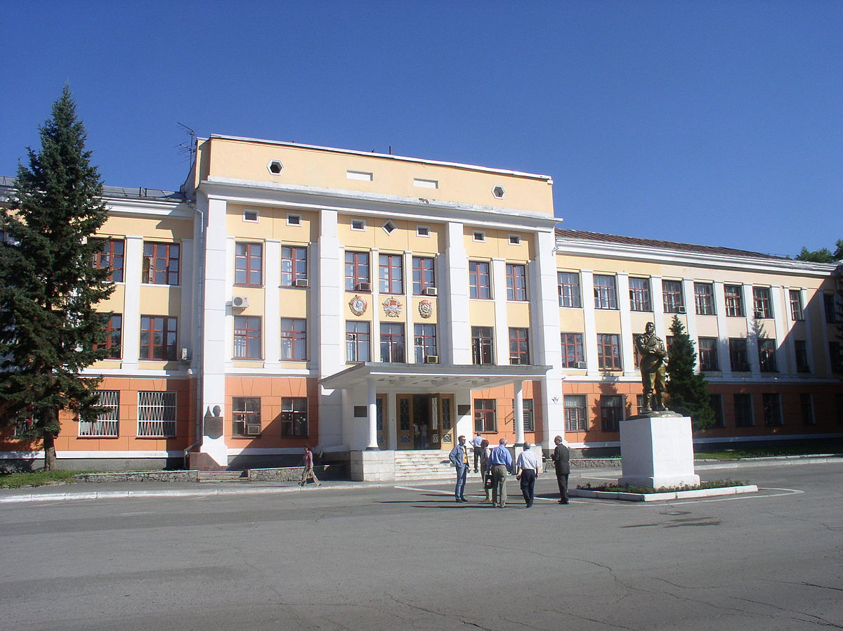 завод чкалова новосибирск