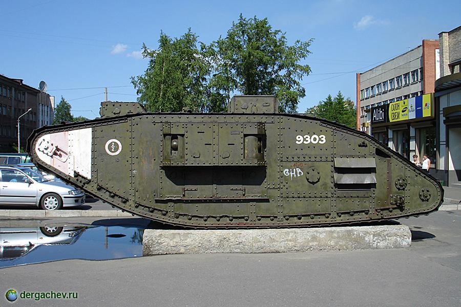 история танкостроения ссср