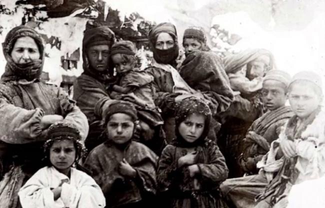 почему турки ненавидят армян история