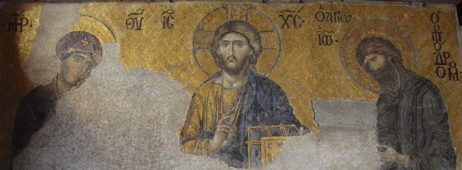 в каком году рим принял христианство
