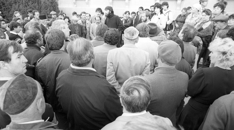 депортация крымских татар 1944