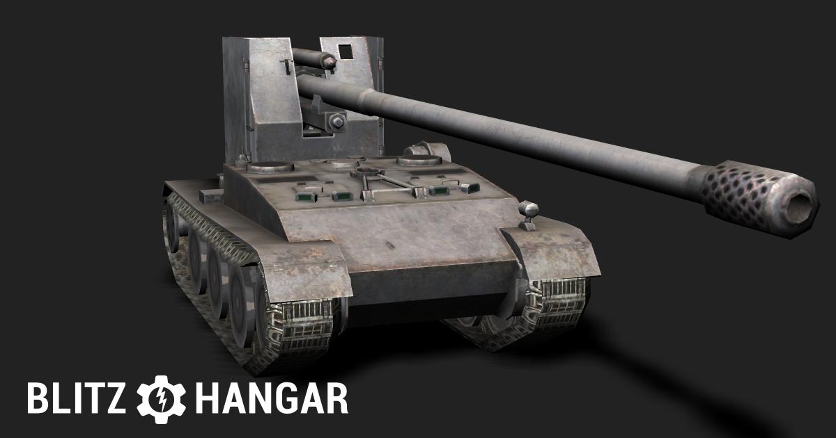 гриль танк