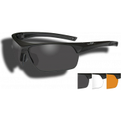 очки для стрельбы с диоптриями