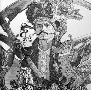история возникновения казачества