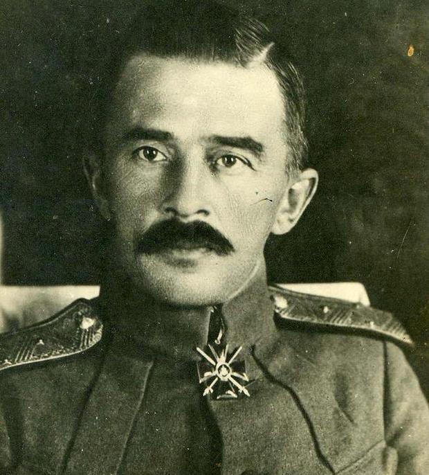 мятеж чехословацкого корпуса год