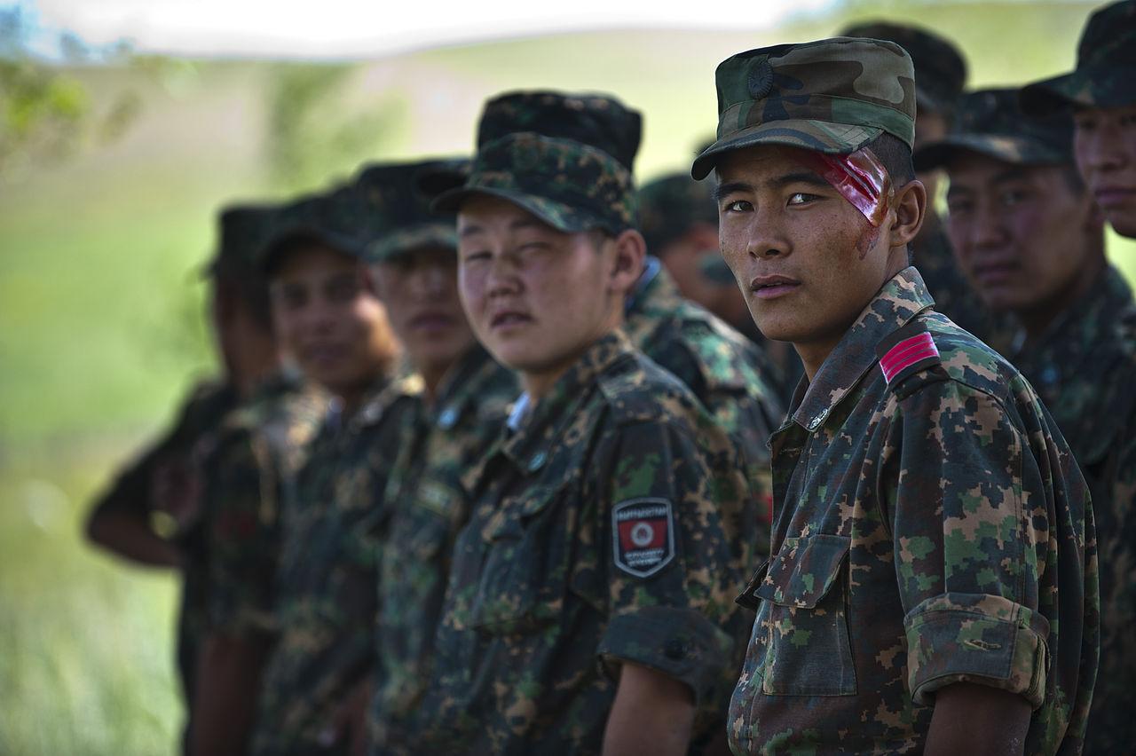 база сша в киргизии