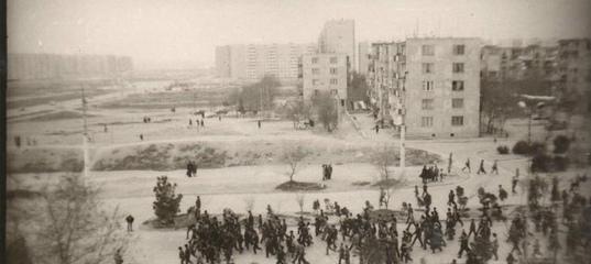 бакинская резня