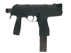 пистолет кипарис