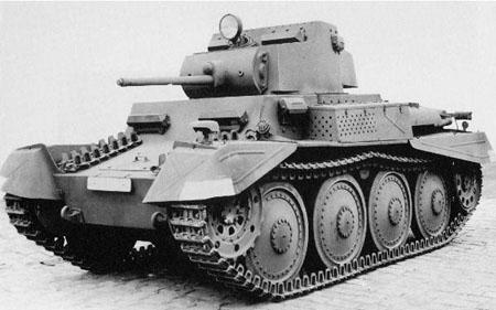 pz kpfw 38 t