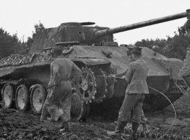 танк меркава 5