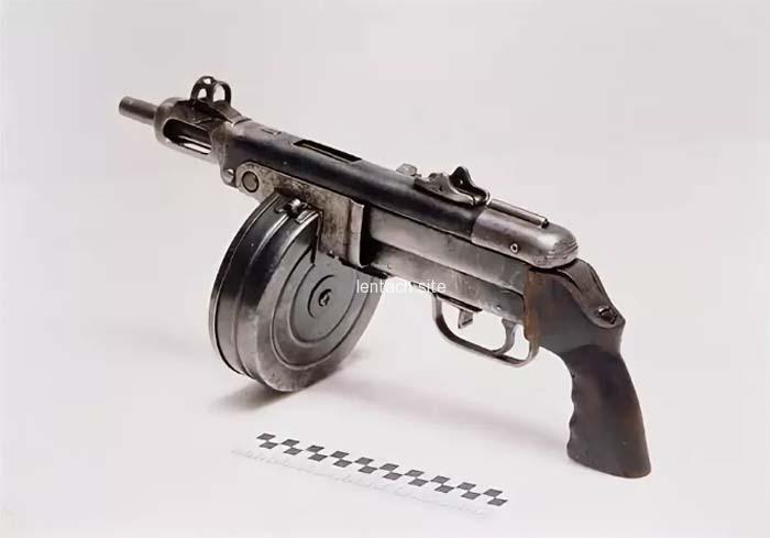 вооружение сделанное у нас