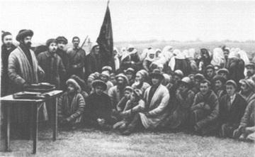 национально освободительное восстание 1916