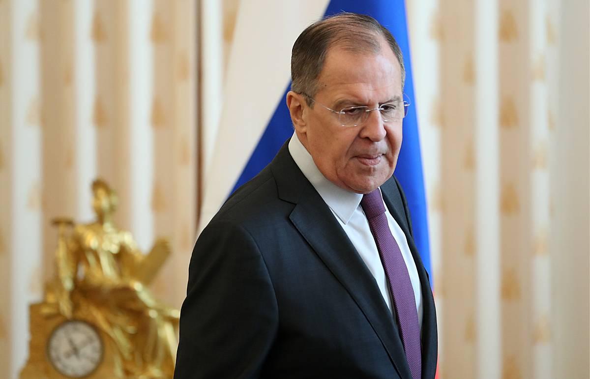 министры иностранных дел ссср и россии список