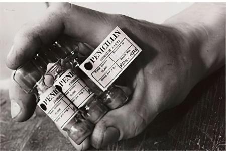советский пенициллин