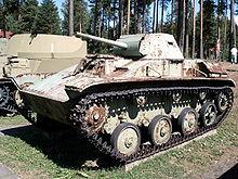 танк т 60 википедия