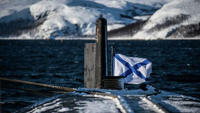 подводные лодки проекта 885 ясень