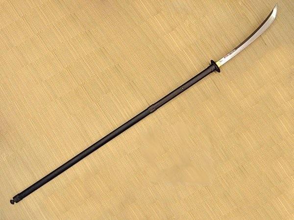 мечи японии