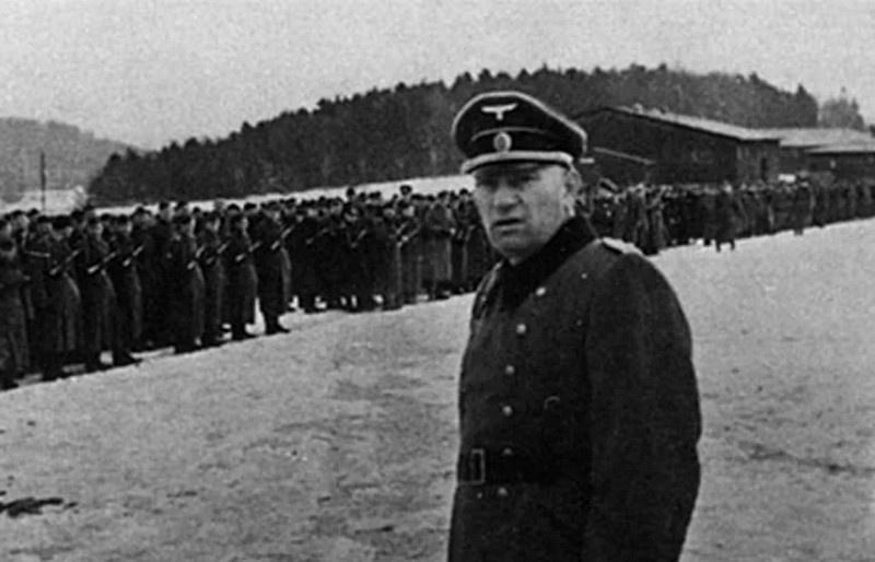 пражская операция 1945