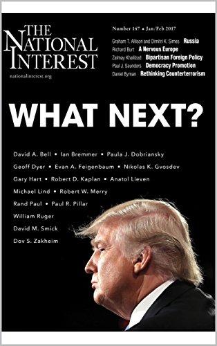 national interest что за издание