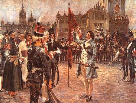 восстание 1830 1831