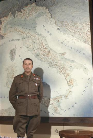 высадка англо американских войск в сицилии