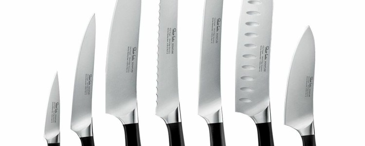 легендарные ножи