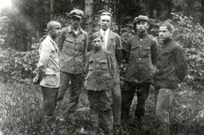 как убили бандеру в 1959