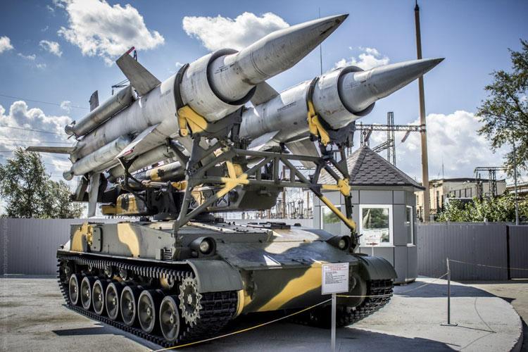 музей в пышме военной