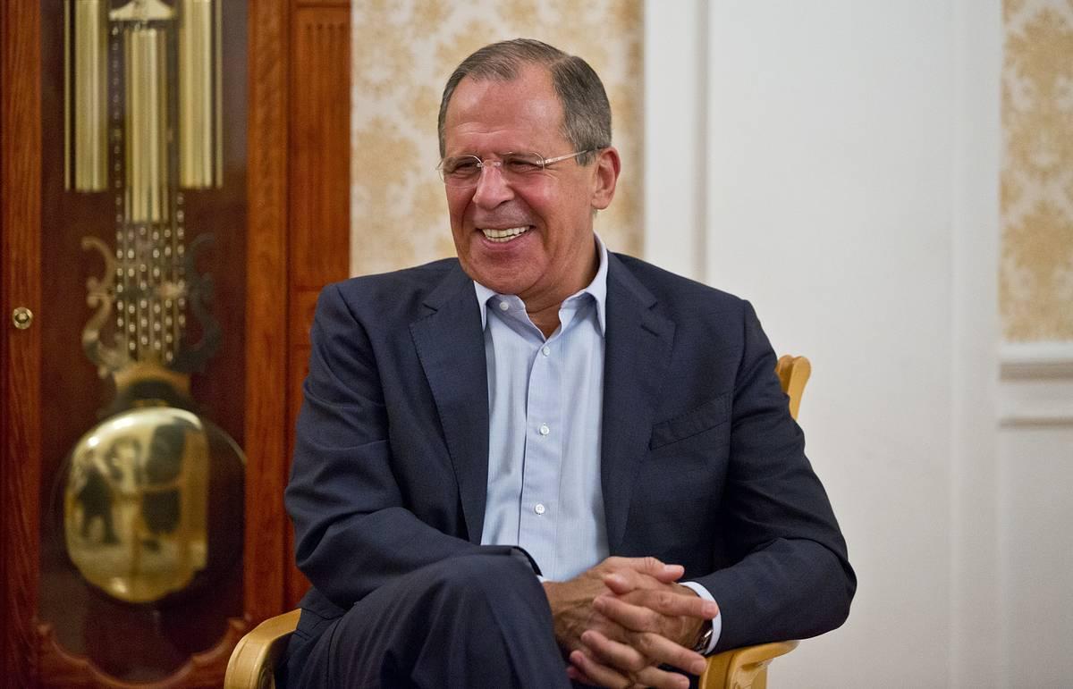 министр иностранных дел при горбачеве