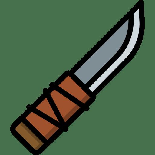 как метать ножи