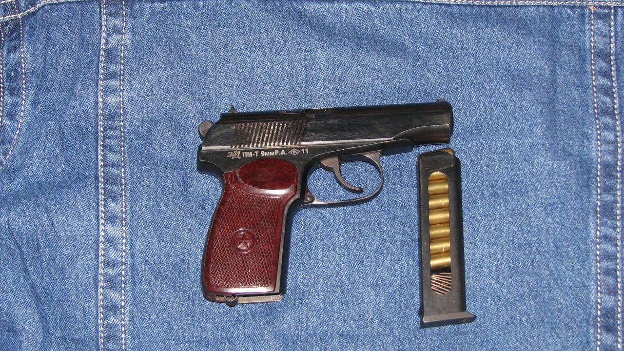 сколько весит пуля 9 мм