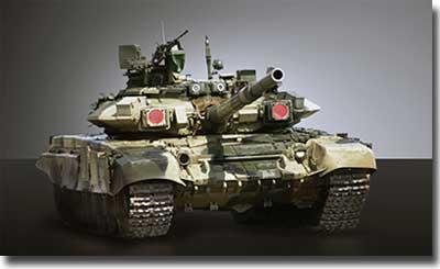 стоимость танка т90