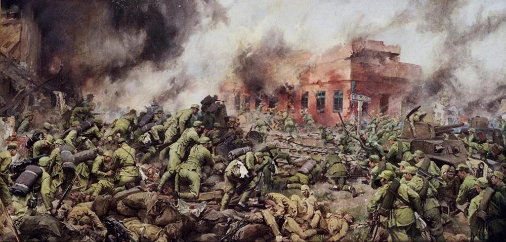китайская гражданская война