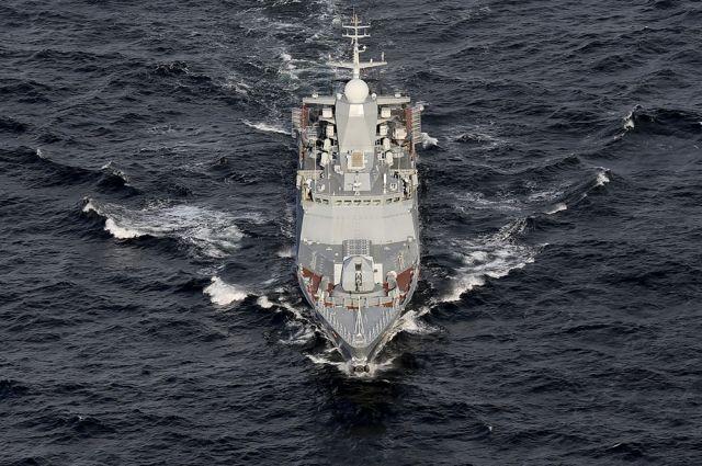 состав балтийского флота