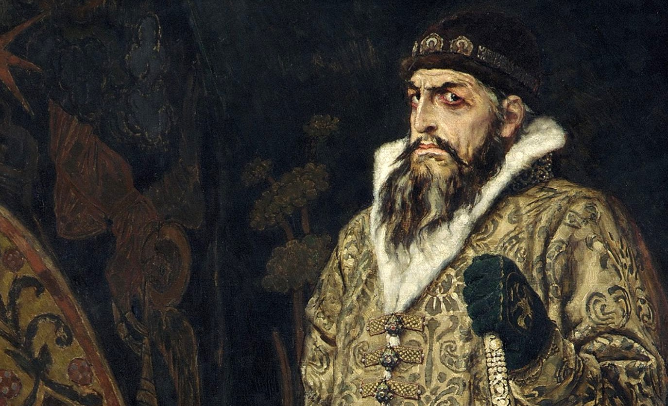 год венчания на царствование ивана грозного