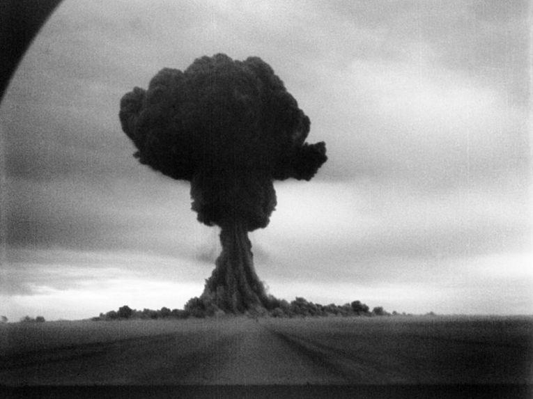 год создания советской атомной бомбы