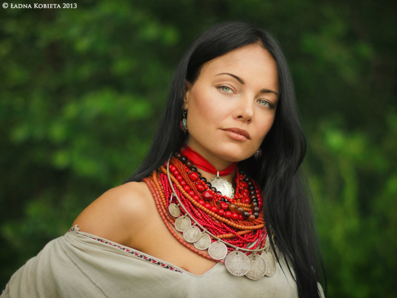 костюм украины