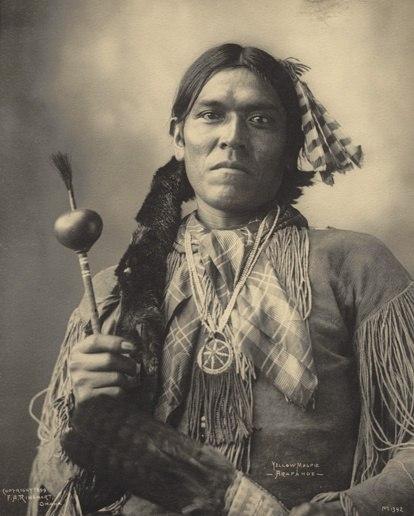 индейца