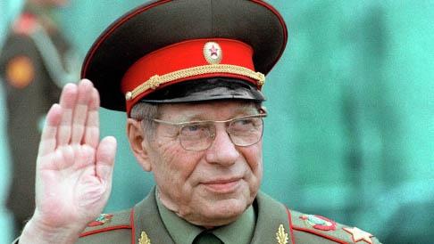 генерал полковник ивашов леонид григорьевич