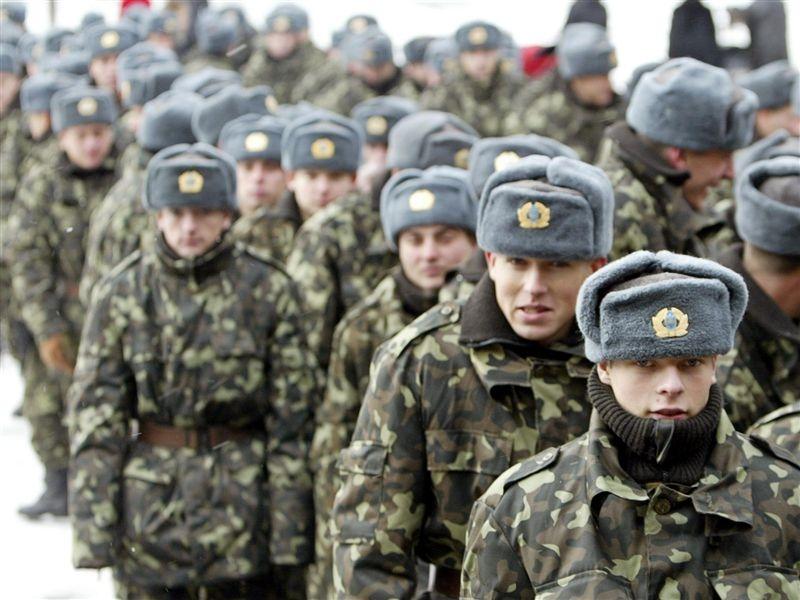 гомосексуализм в армии