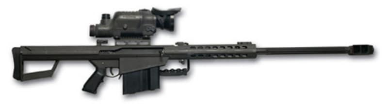 лучшие винтовки