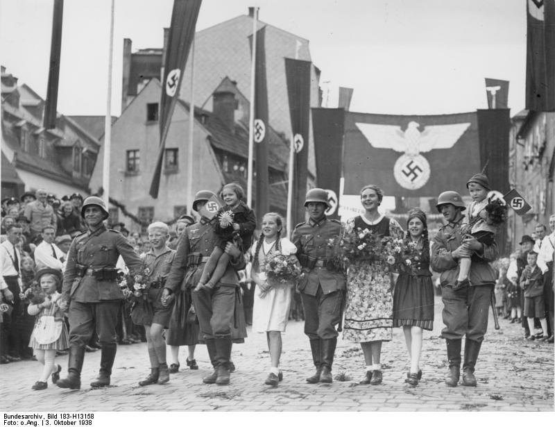 причины поражения германии в первой мировой